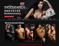 SexSearch.com Review
